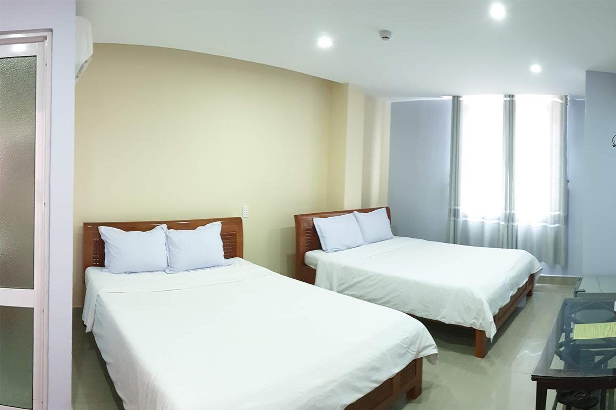 Khách sạn Thái Dương