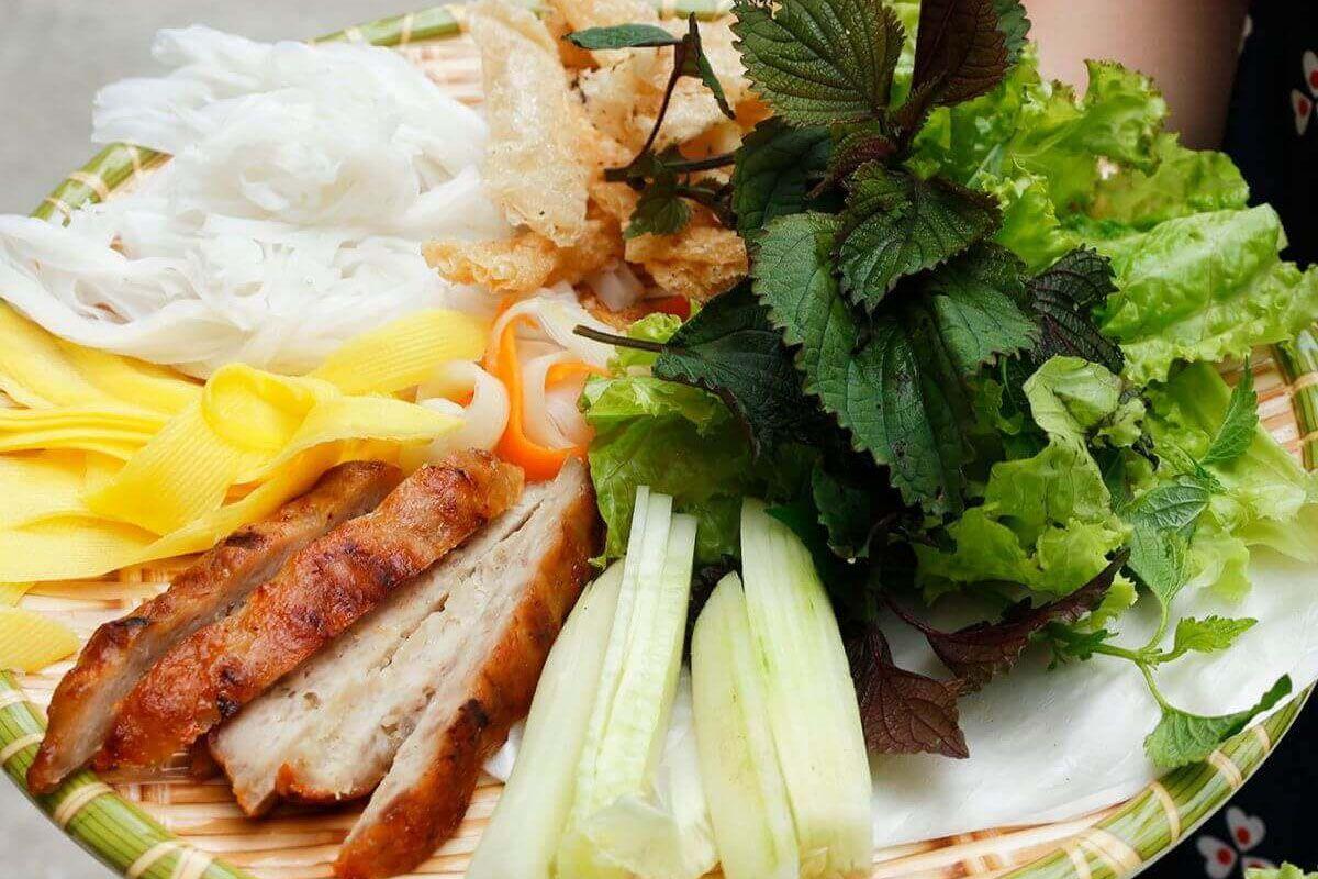 Nem nướng Nhã Trang