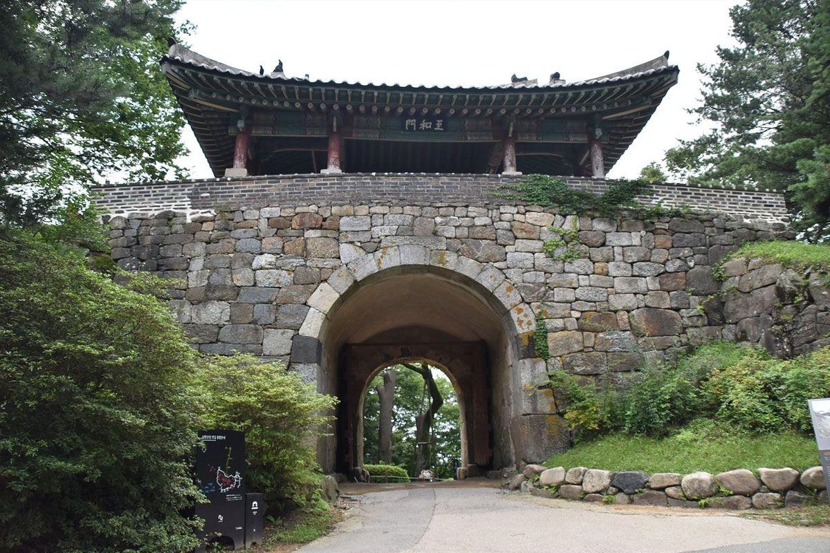 Pháo đài Namhansanseong