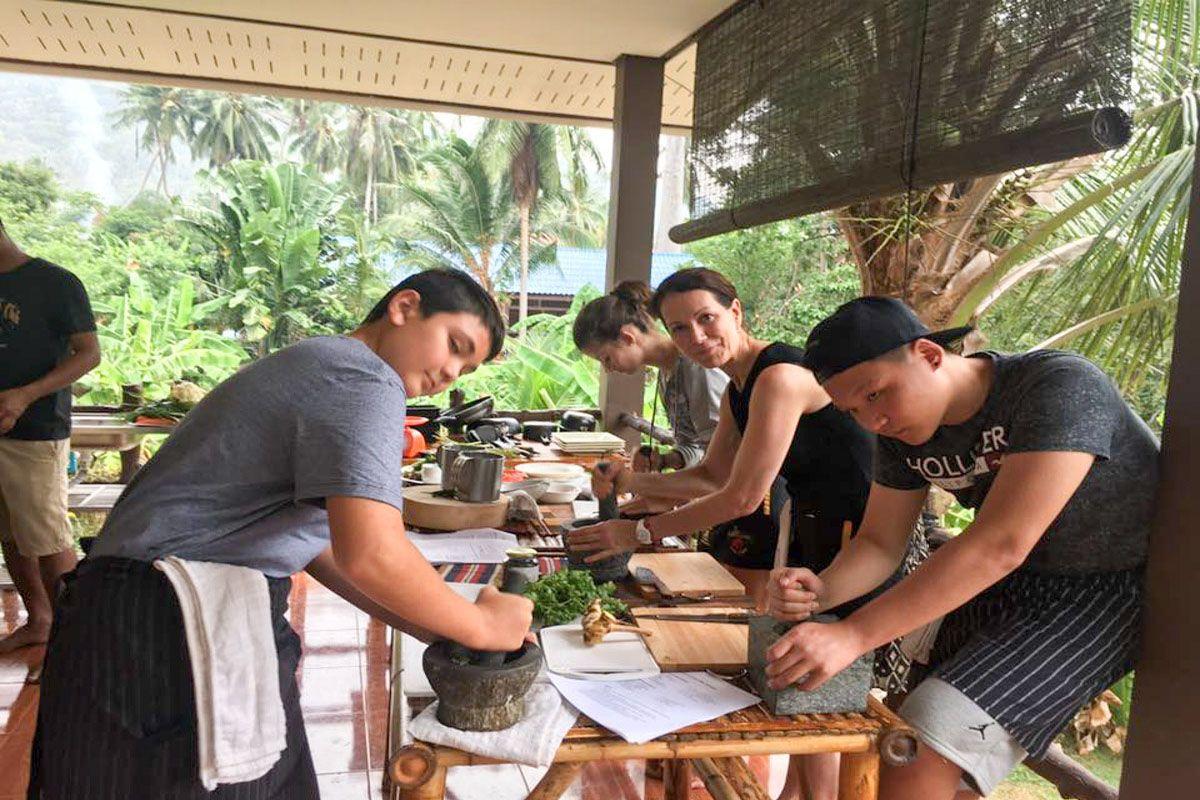 Idjang's Kitchen