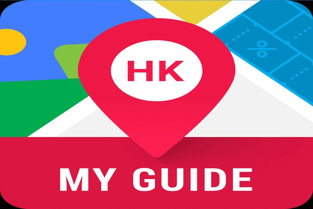 Ứng dụng My Hong Kong Guide