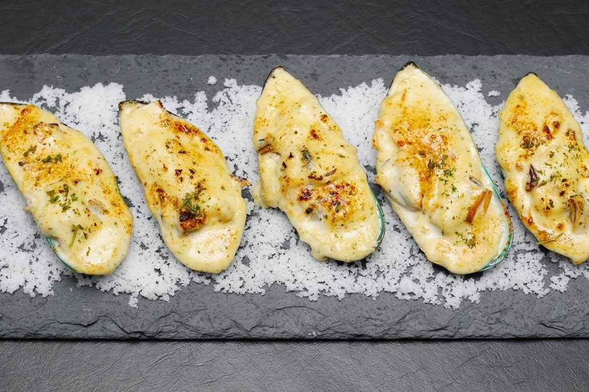 Garlic Bread - Bánh mì bơ tỏi