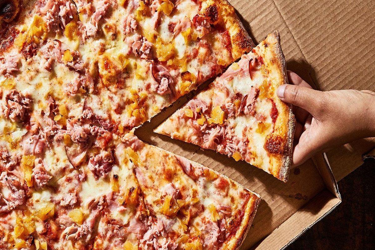 Pizza, mỳ ý spaghetti, bò, đùi, cánh gà nướng - Ship đồ ăn đêm