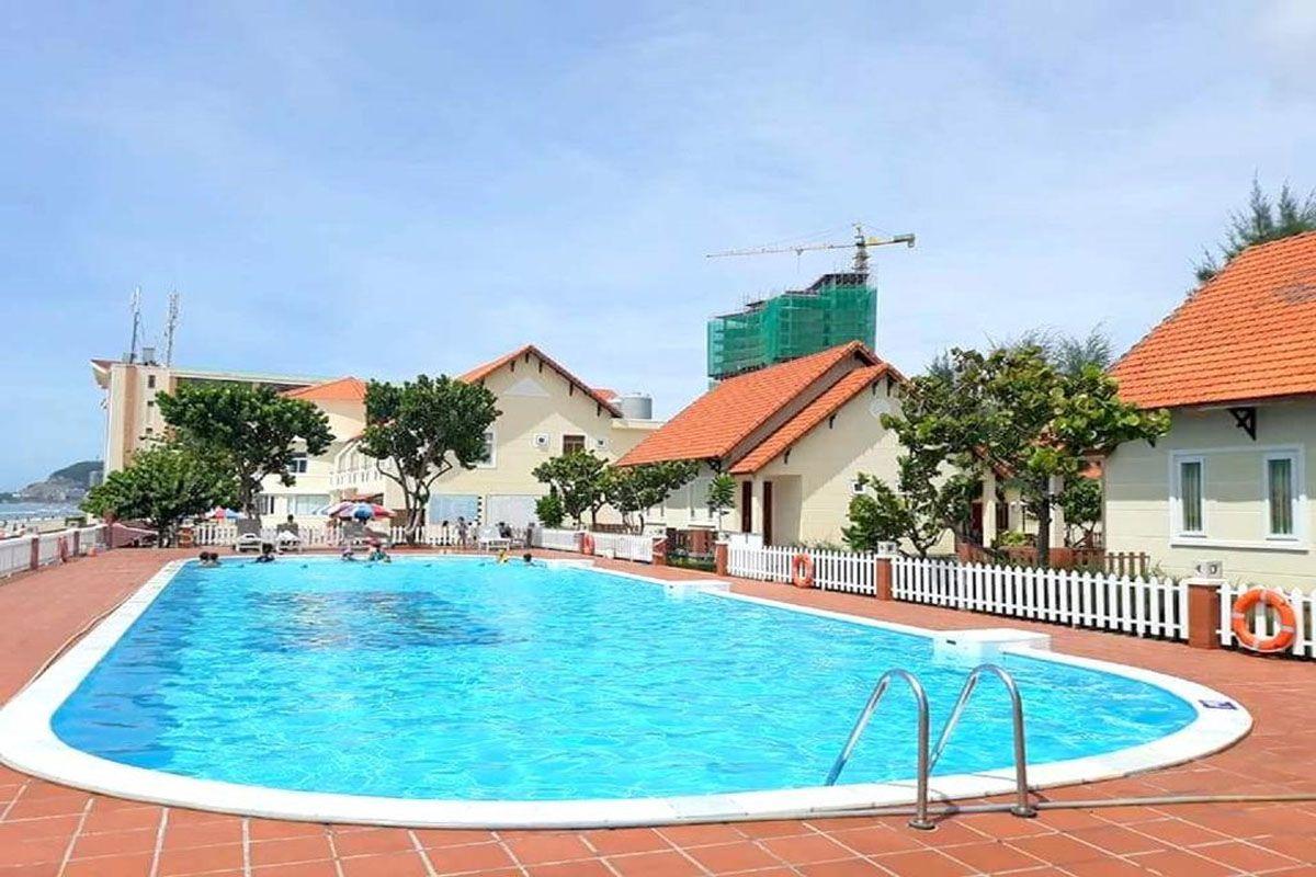 Hai Duong Intourco Resort