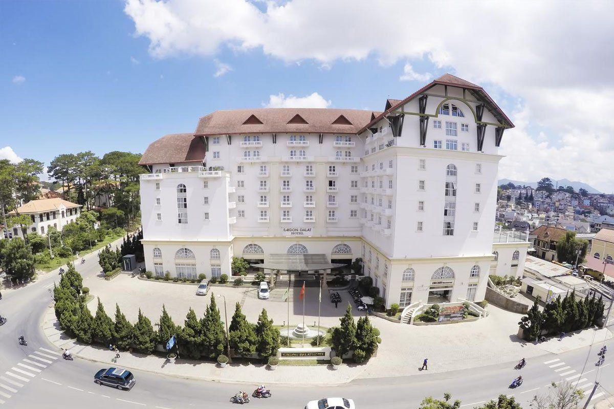 Sài Gòn - Đà Lạt Hotel