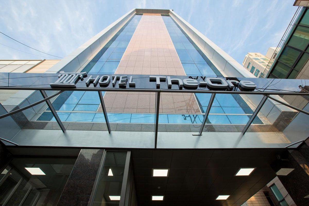 Khách sạn The-Ore