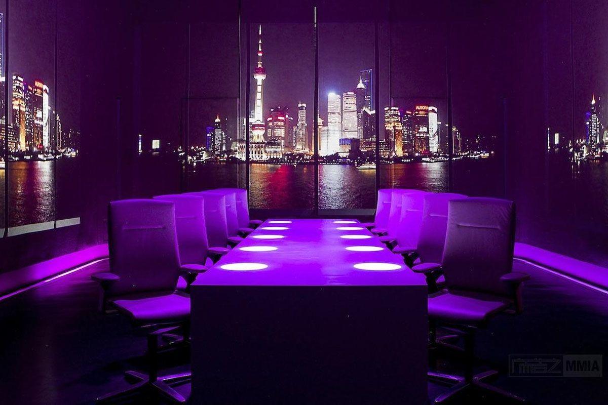 Ultraviolet - Nhà hàng Tia Cực Tím