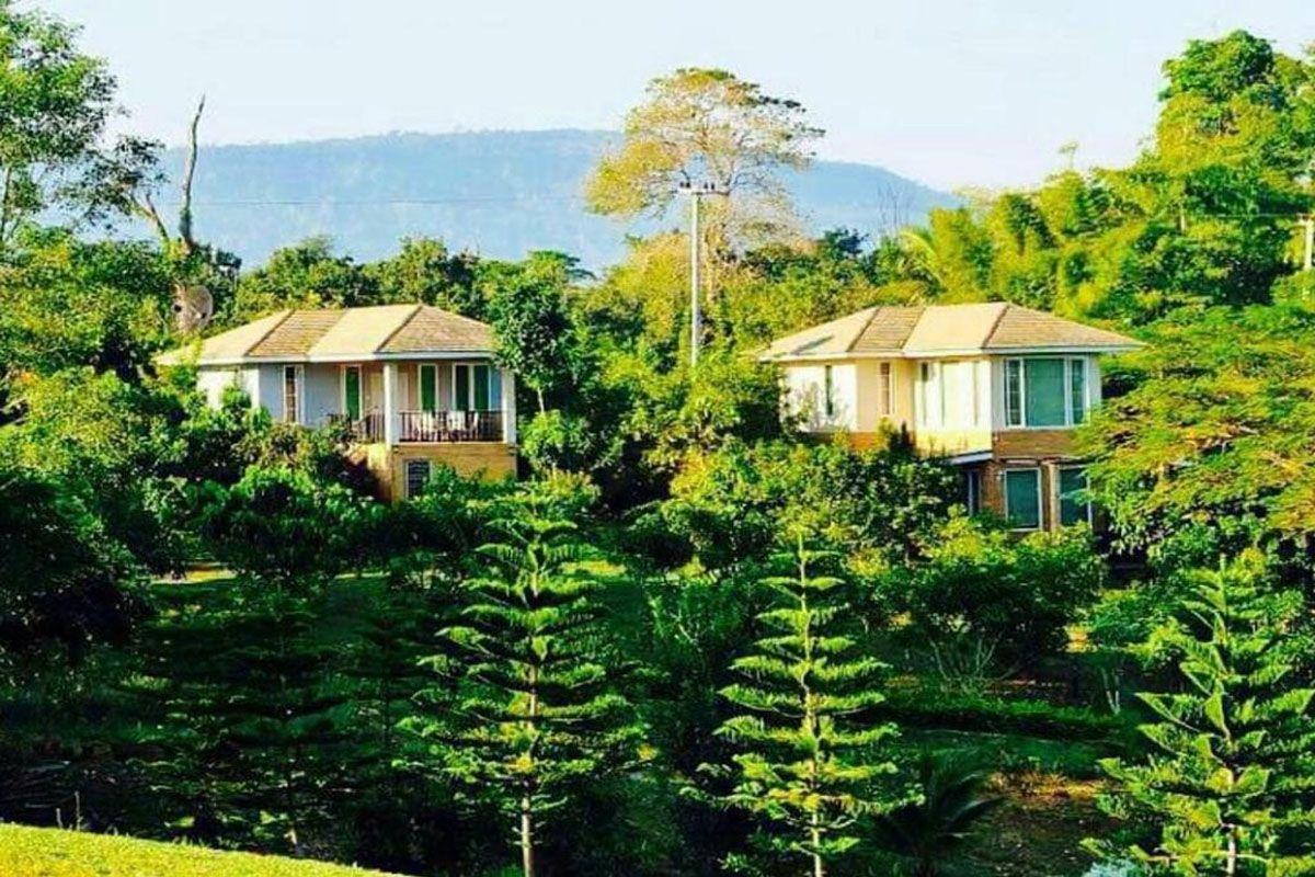 Khaoyai Nature Retreat