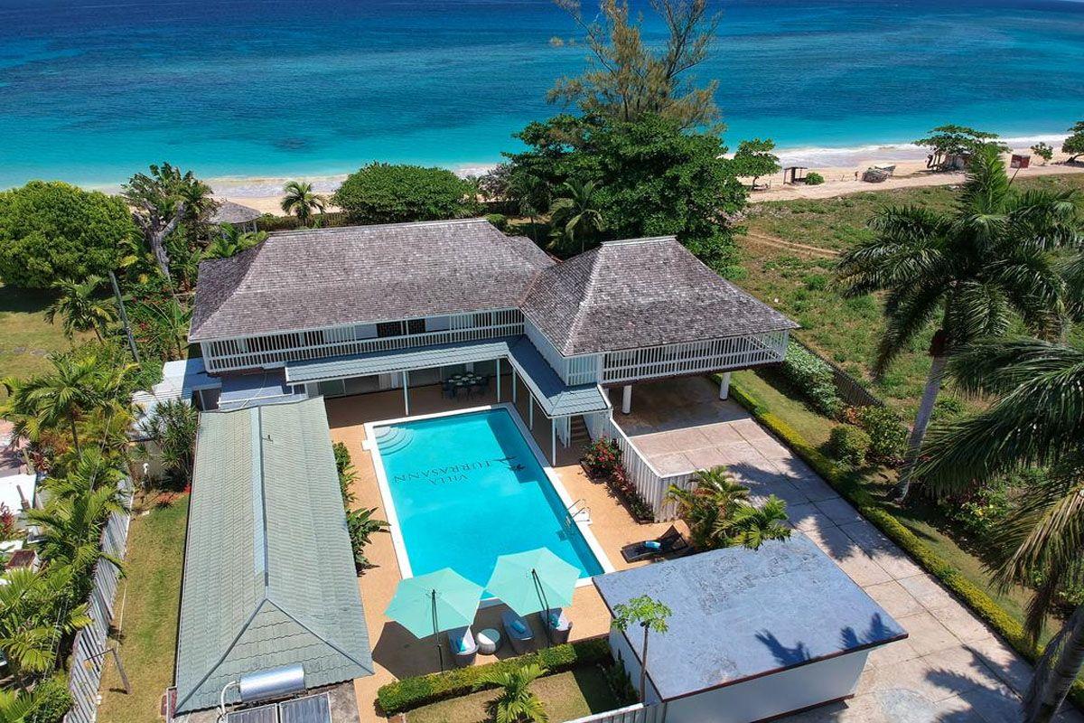 The Runaway Villa
