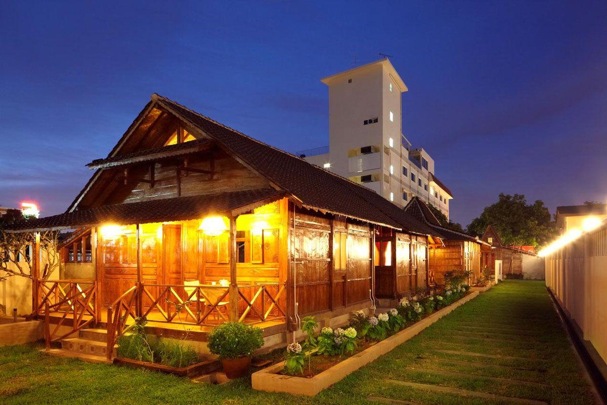 The Settlement Hotel, Melaka