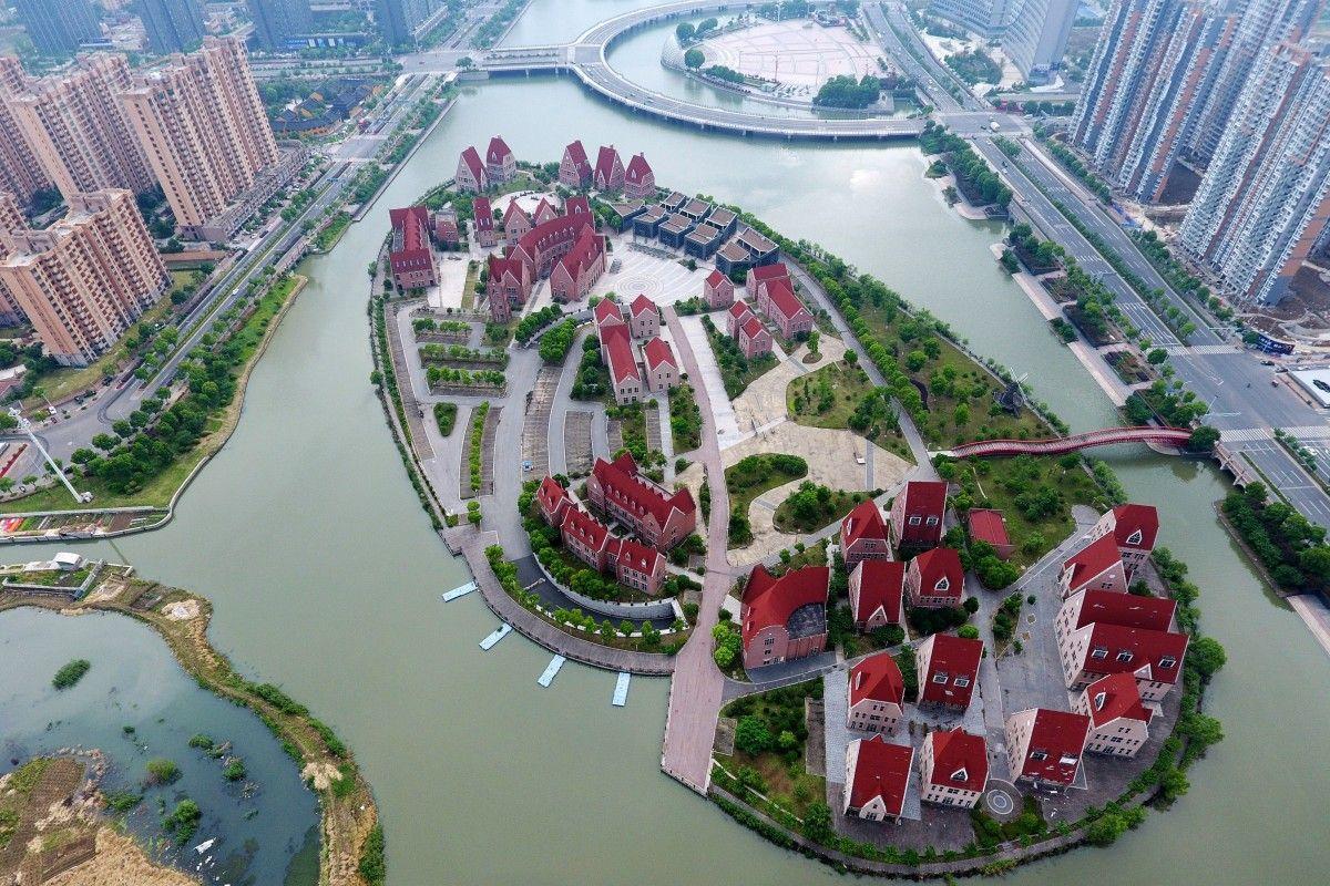 Thành phố Tô Châu