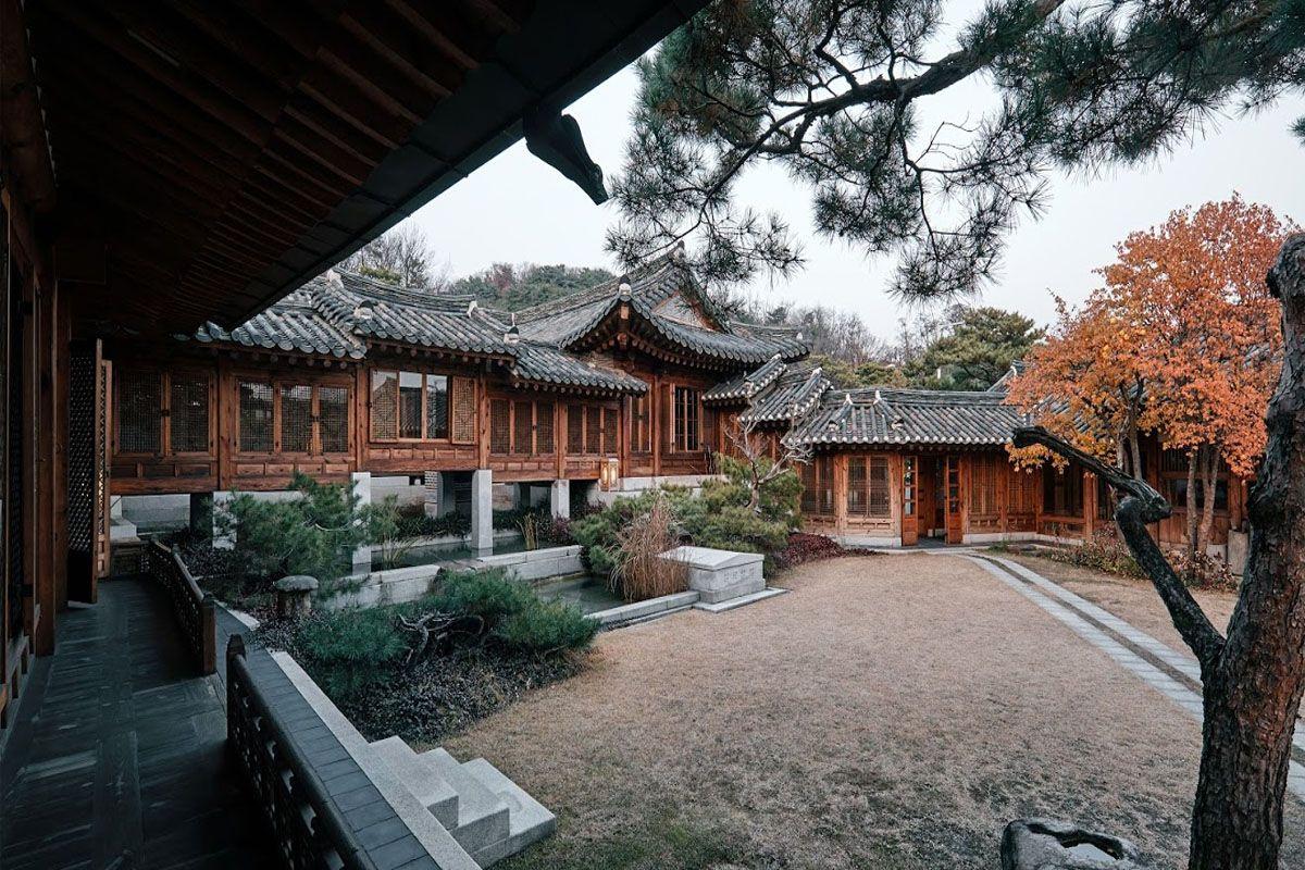 Đến Bảo tàng nội thất Hàn Quốc