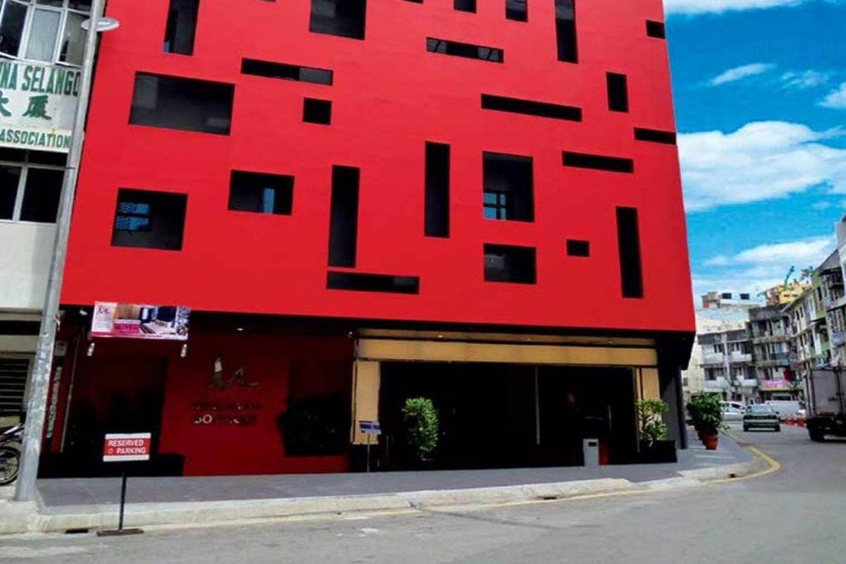Hotel Maison Boutique, Kuala Lumpur