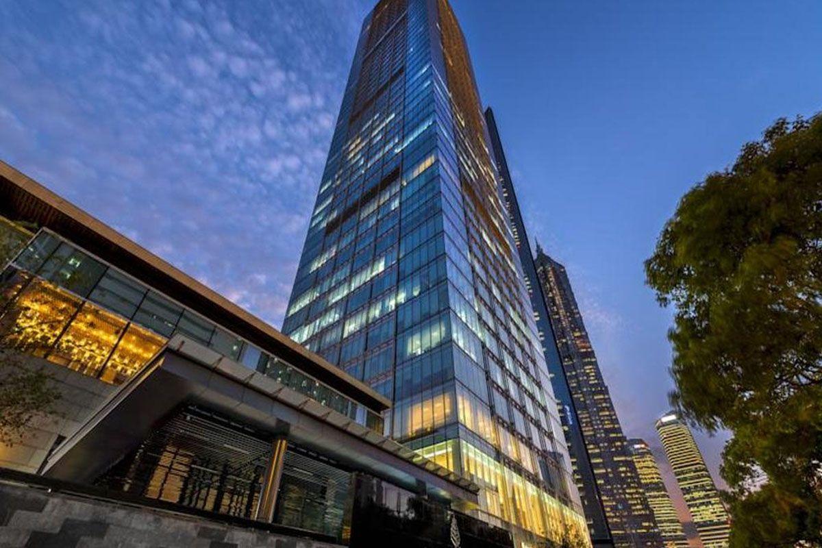 Khách sạn 4 mùa (Four Seasons) Thượng Hải ở Pudong
