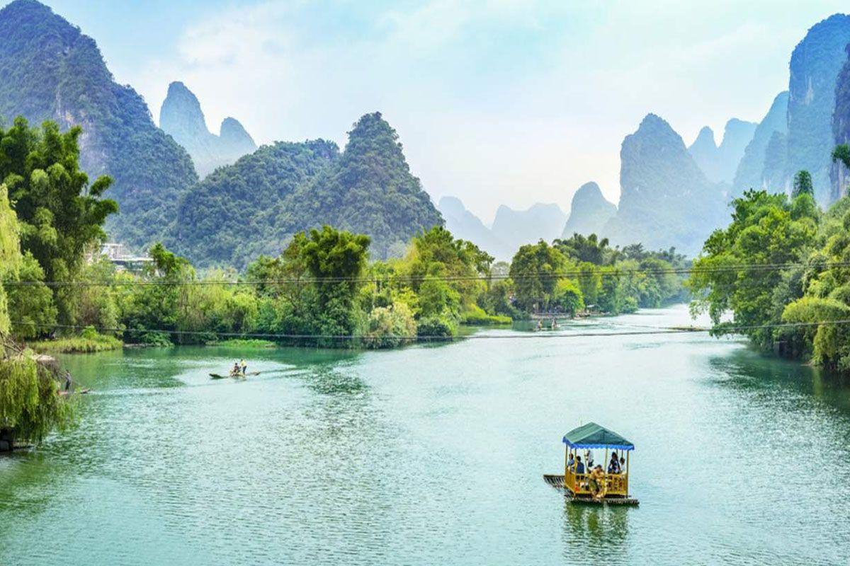 Sông Li
