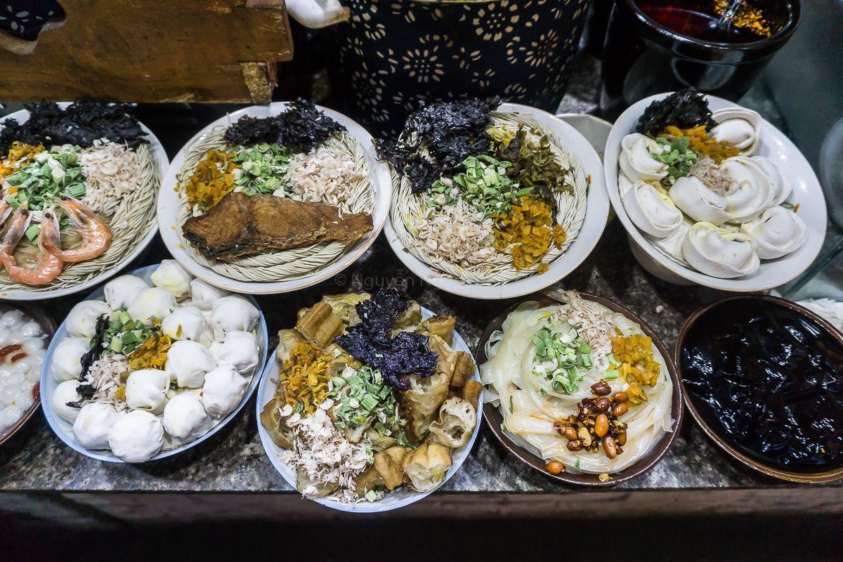 Ẩm thực tinh tế của Tô Châu