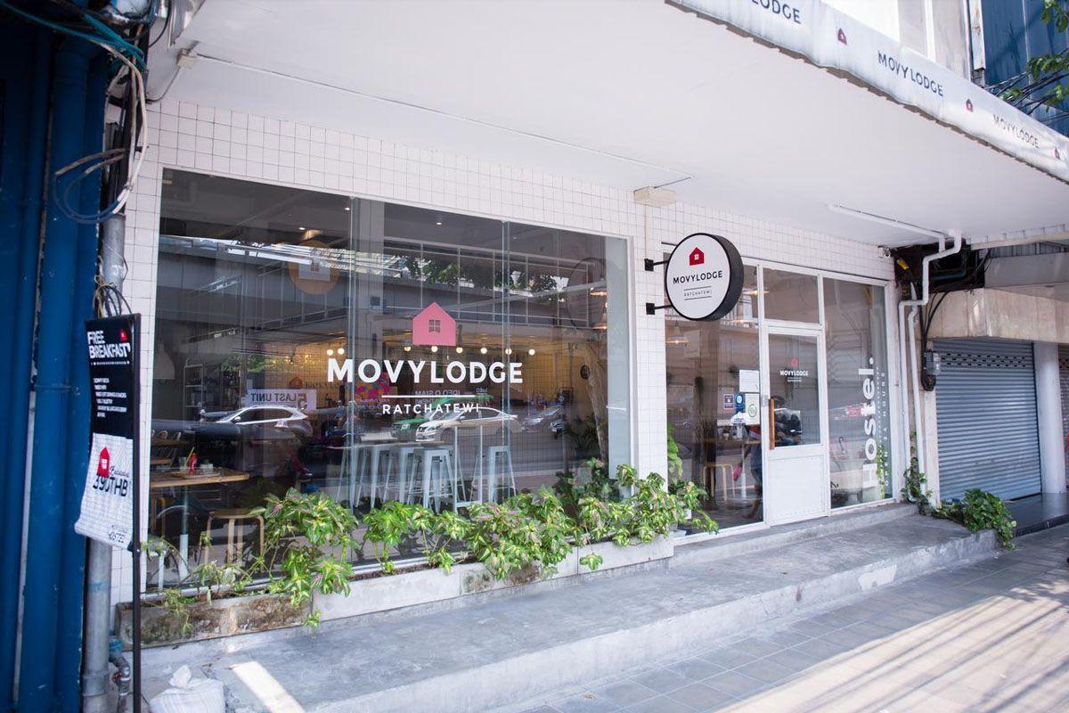 Movylodge Hostel