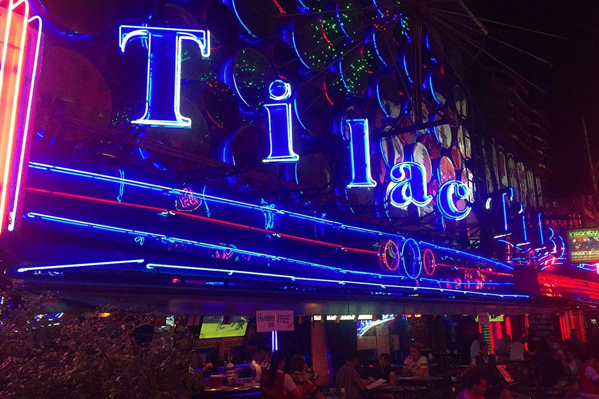 Tilac Bar