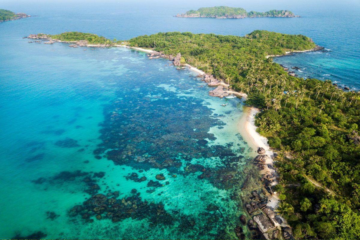 Đảo Hòn Thơm