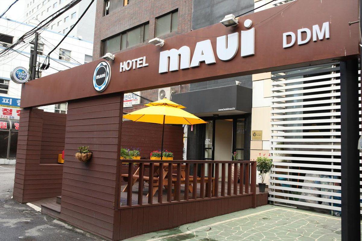 Hotel Maui