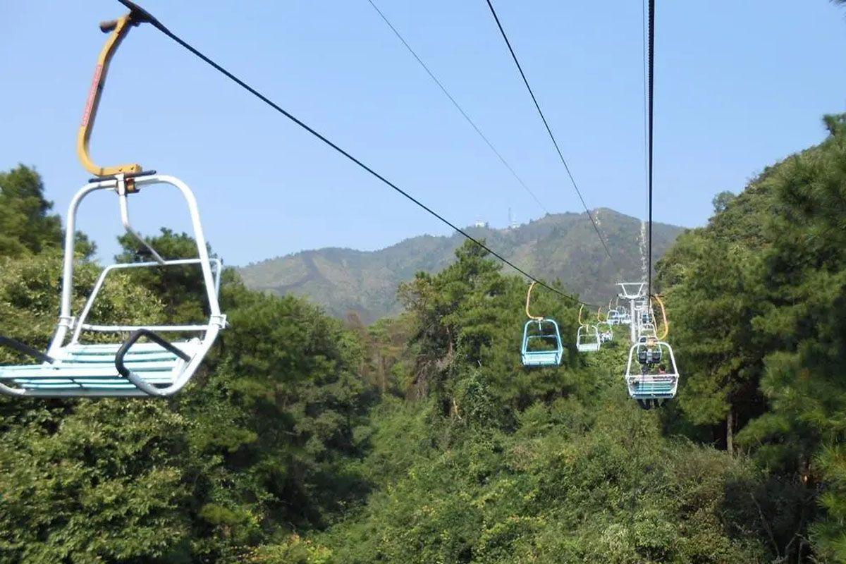Núi Yao
