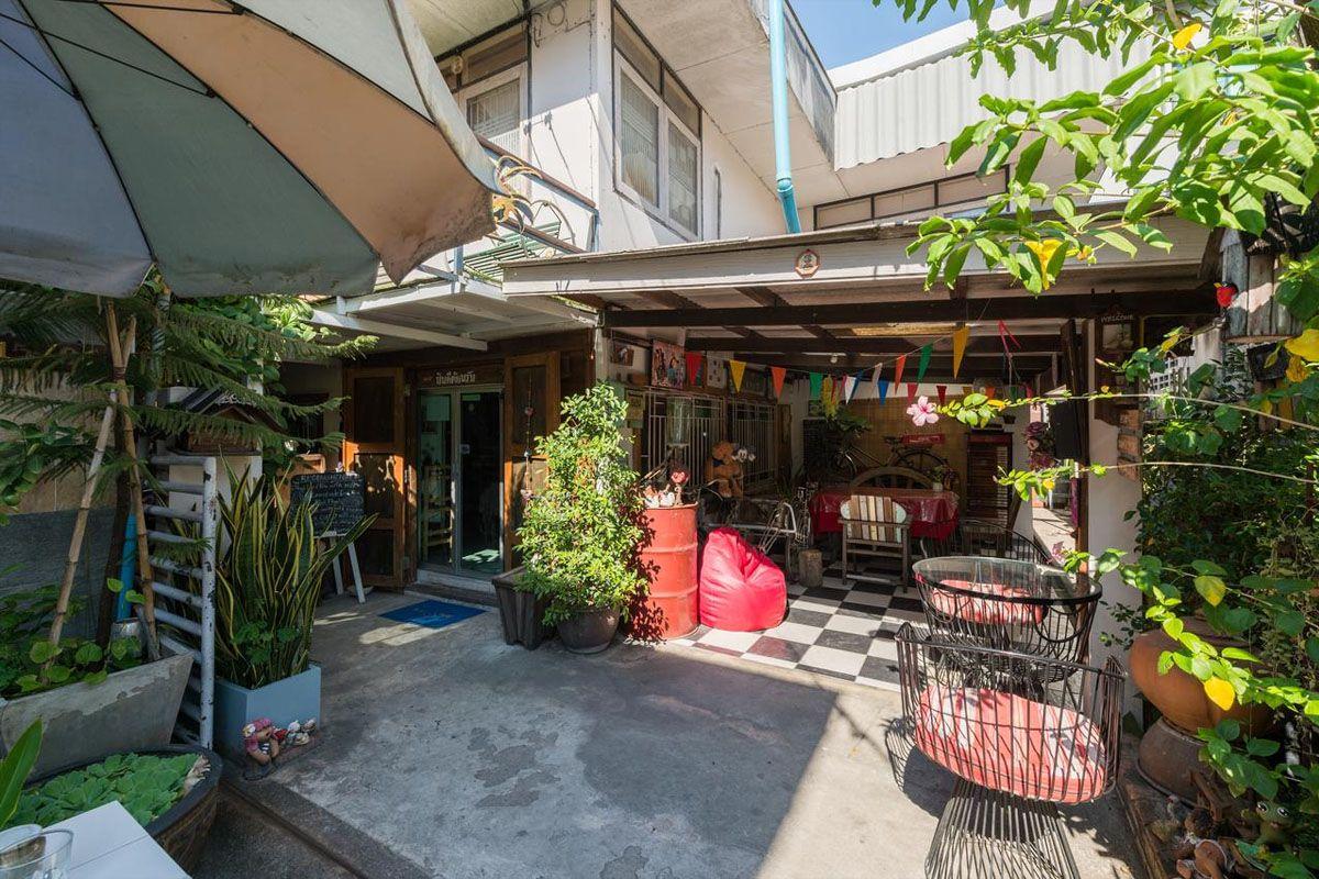 Sud Soi Guest House