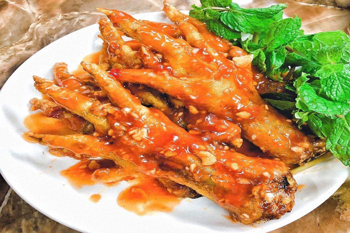 Ship đồ ăn đêm Trang Béo
