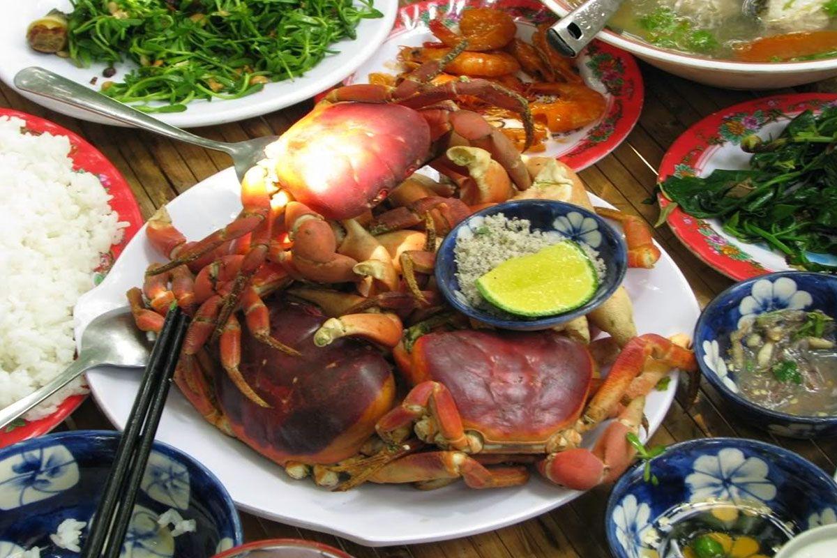 Đặc sản ẩm thực tại Cù Lao Chàm