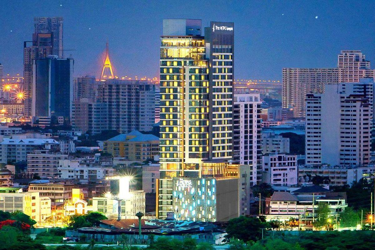 Khách sạn AETAS Lumpini