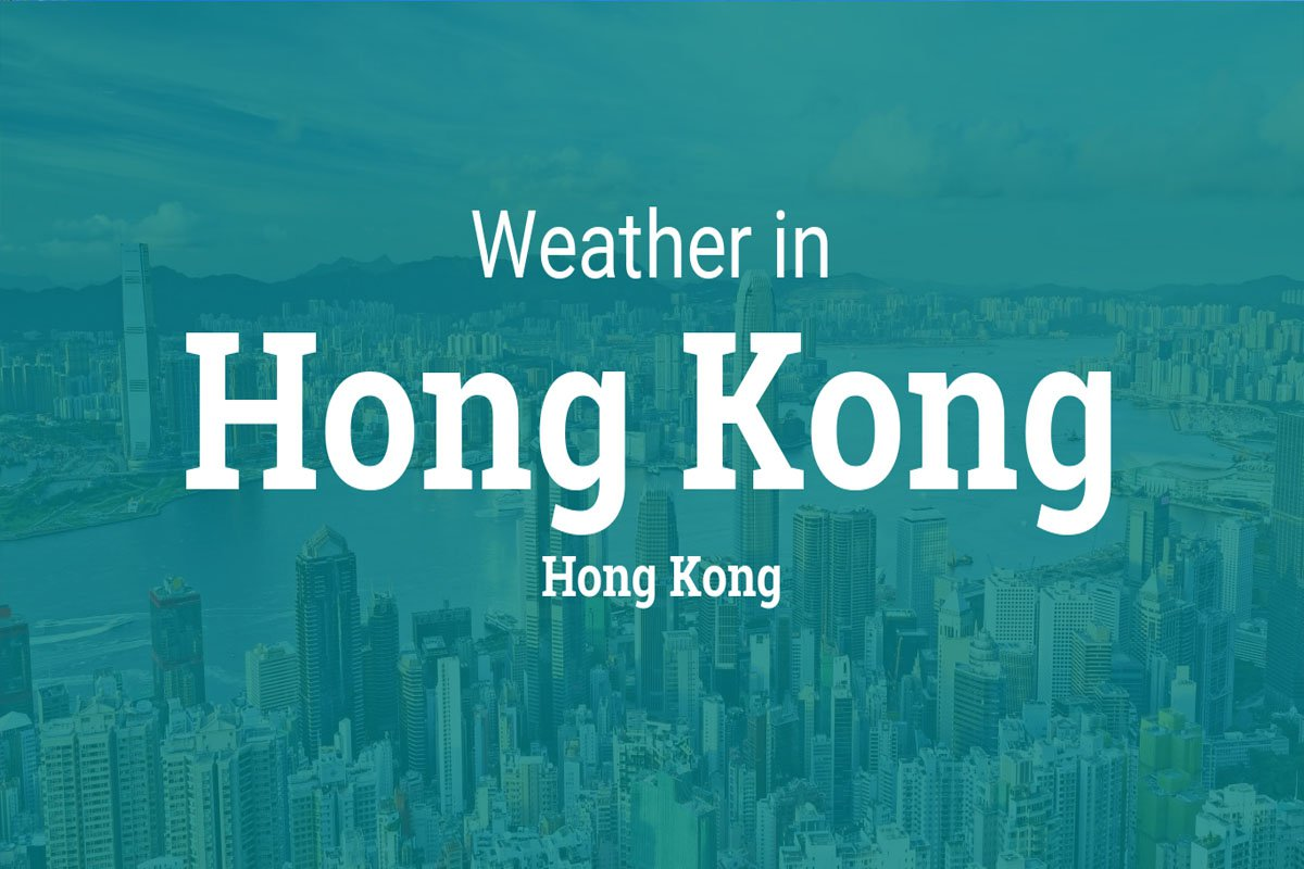 Ứng dụng HK Weather