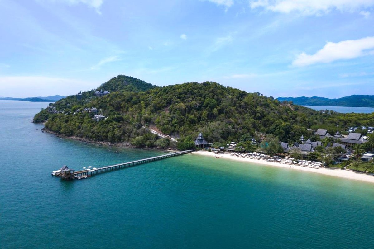 Koh Yao Islands