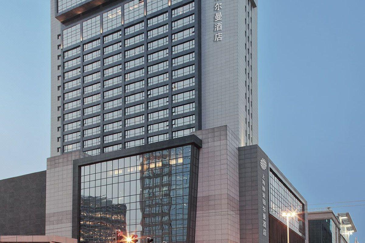 Khách sạn Kinh An