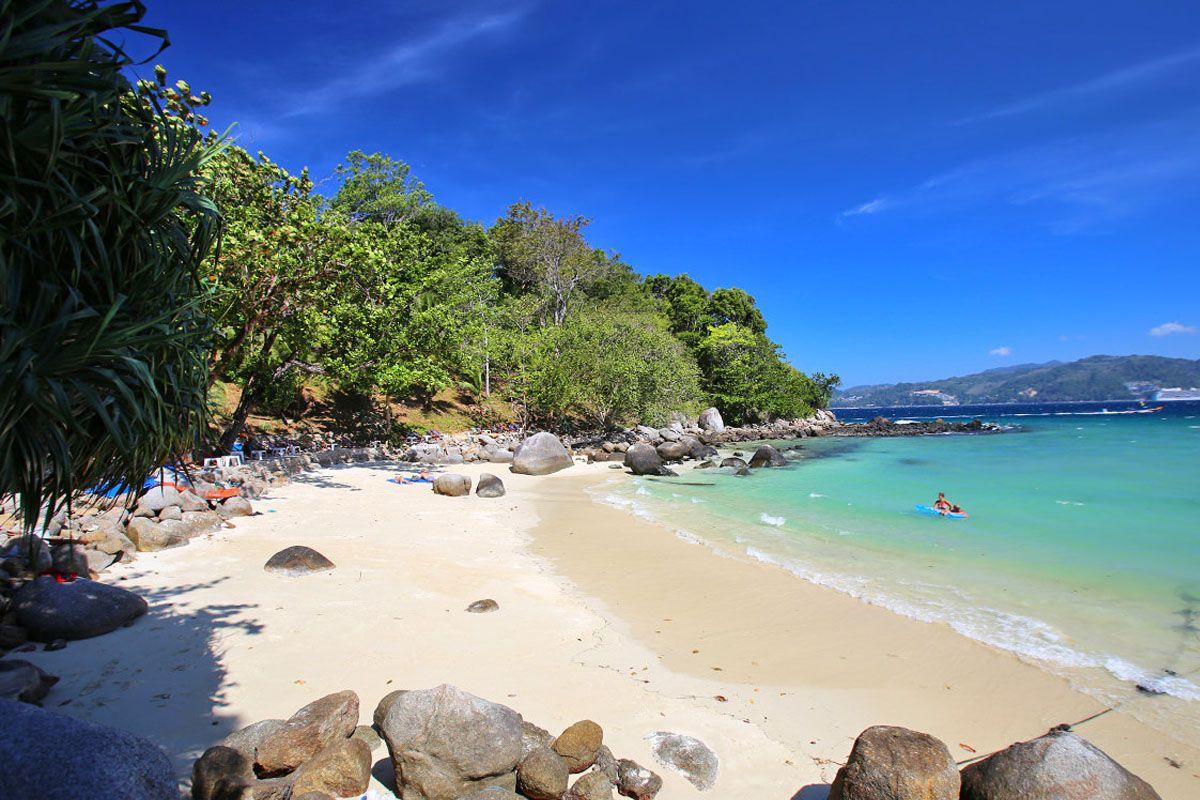 Paradise Beach (Bãi tắm Thiên Đường)