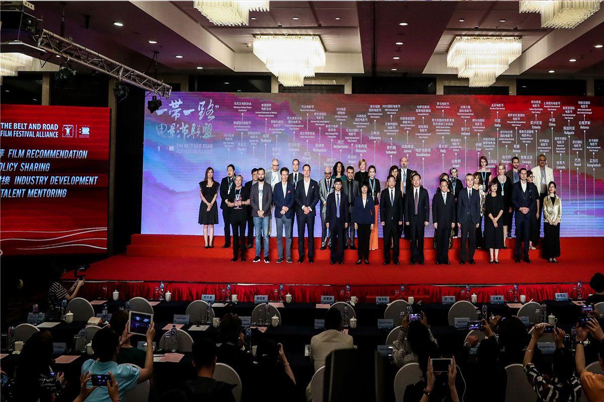 Liên hoan phim quốc tế Thượng Hải