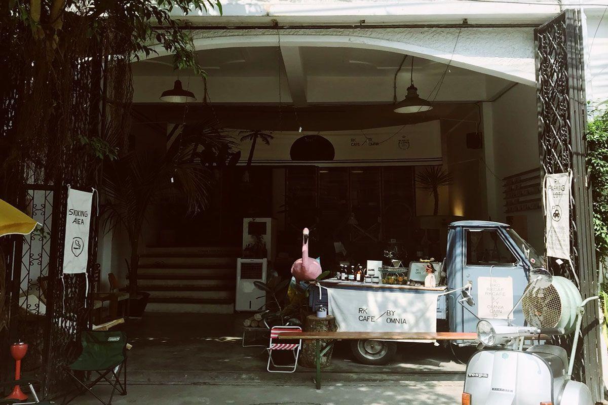 Omnia Café
