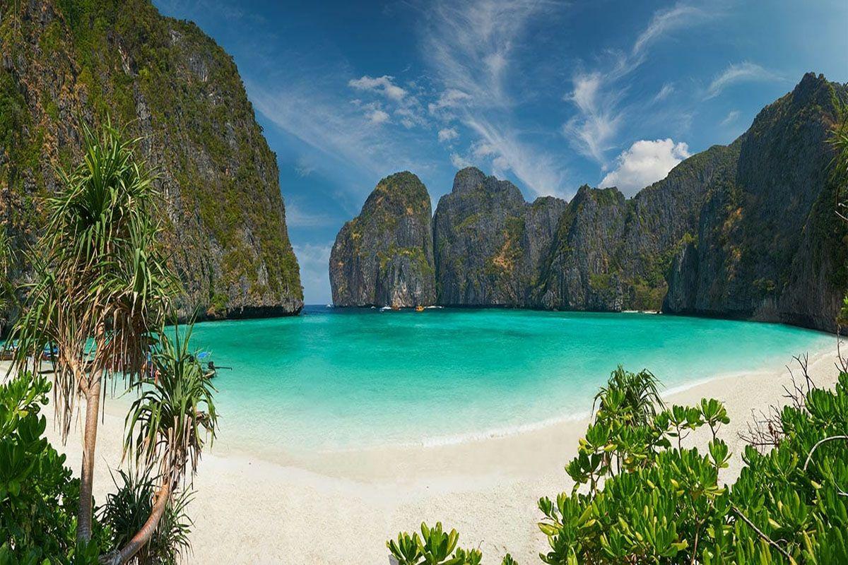 Phong cảnh Koh Phi Phi