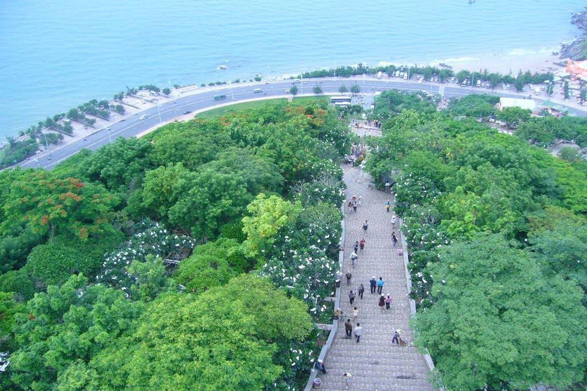 Đảo Gò Găng Vũng Tàu