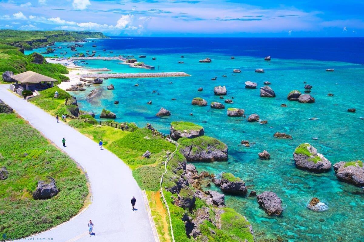 Quần đảo Ogasawara