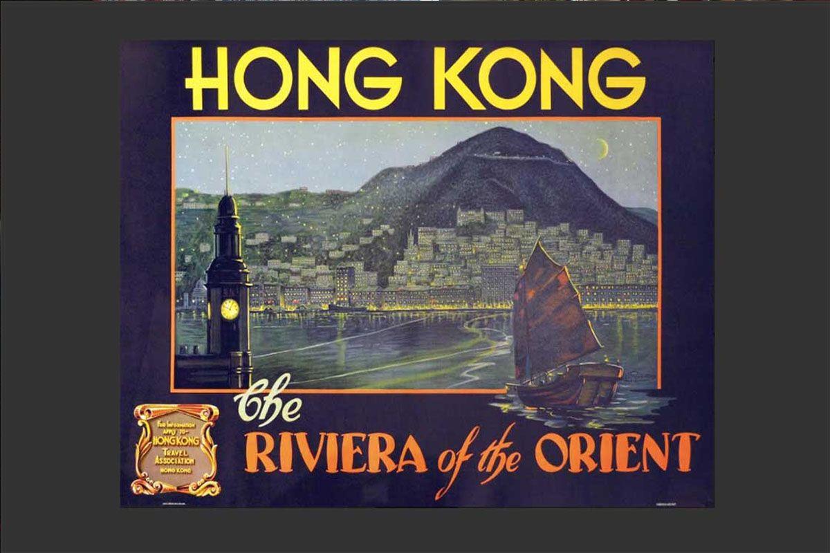 Sách Hồng Kong
