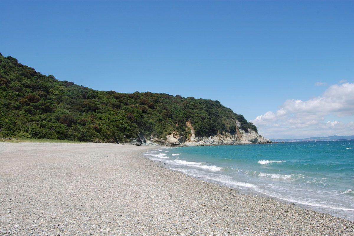 Bãi tắm Jinoshima