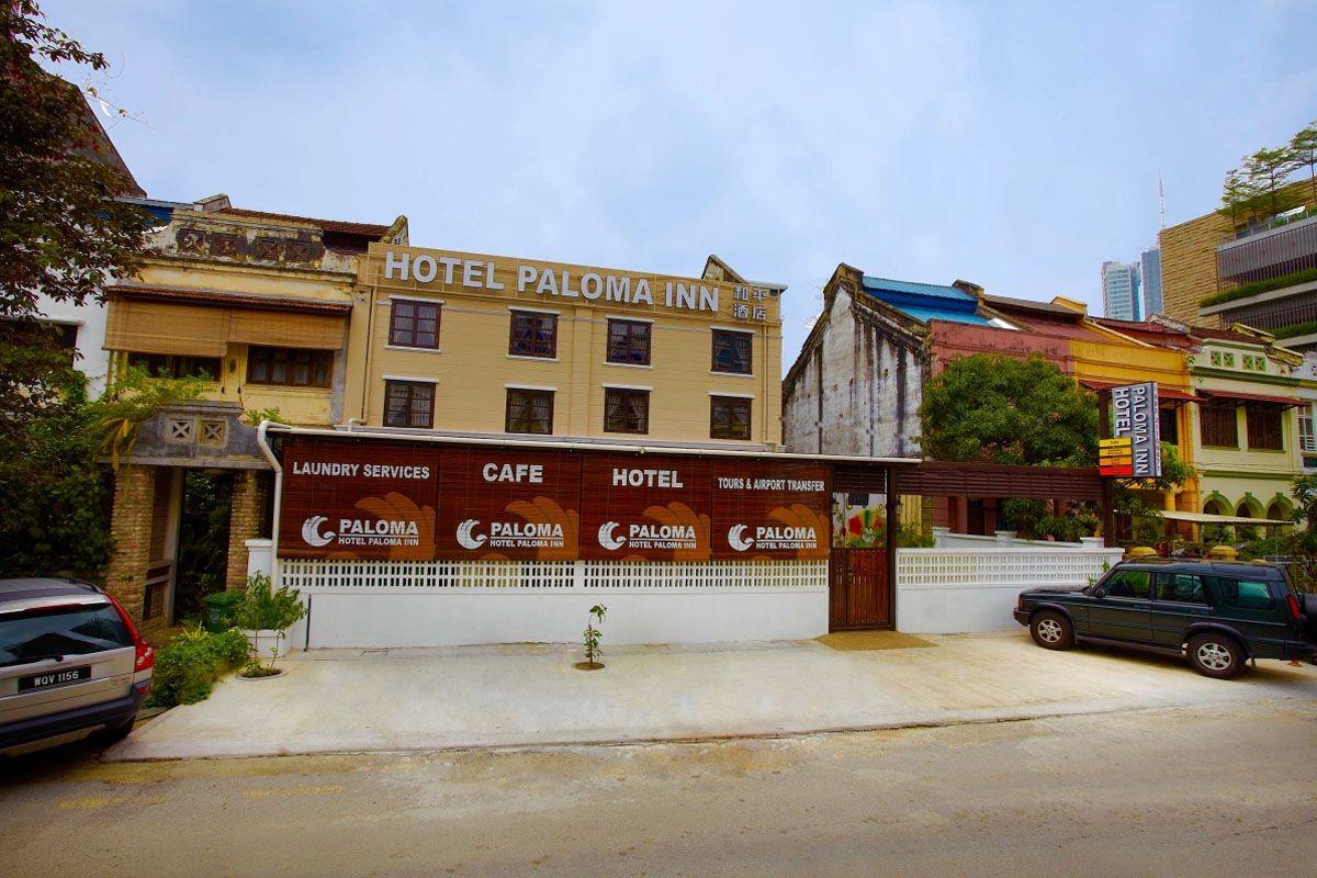 Hotel Paloma Inn