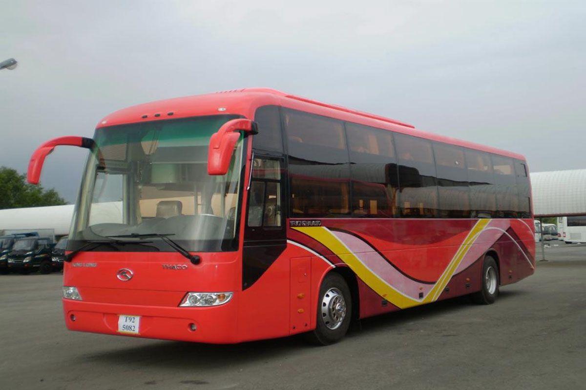 Xe bus đường dài