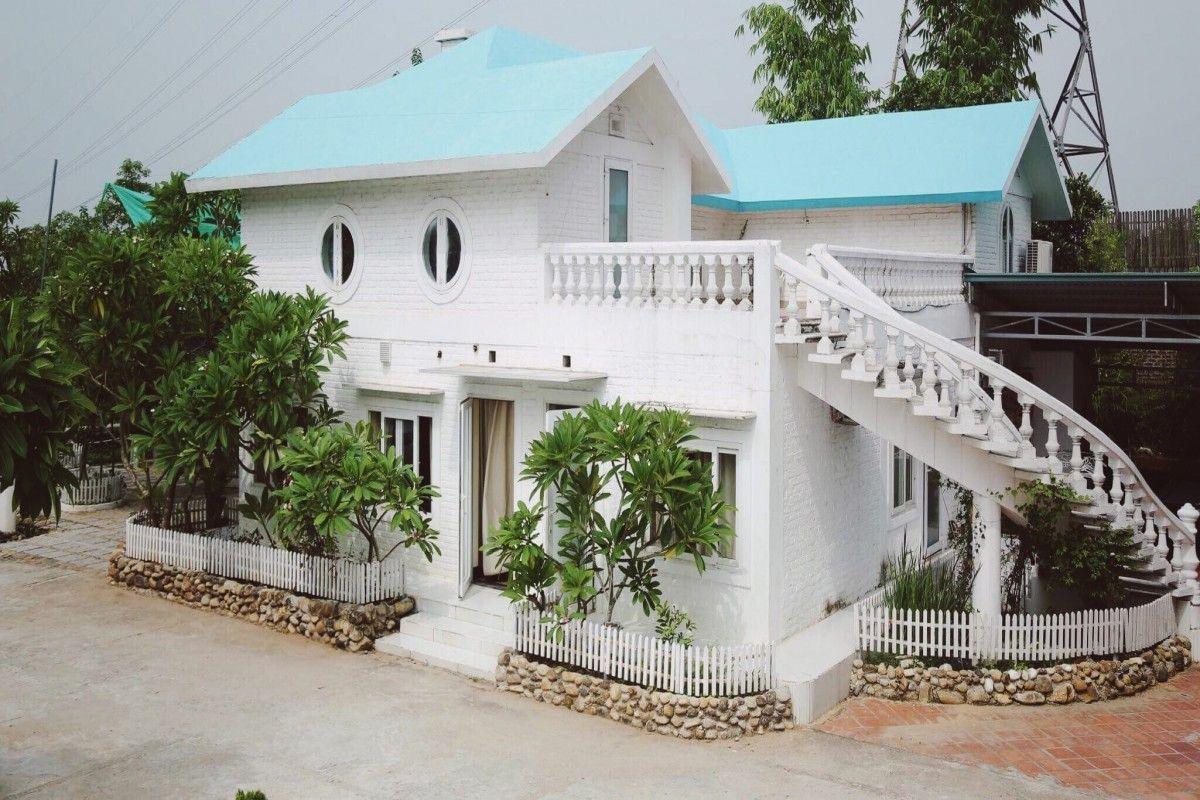 La Villa D' Angelina Sóc Sơn