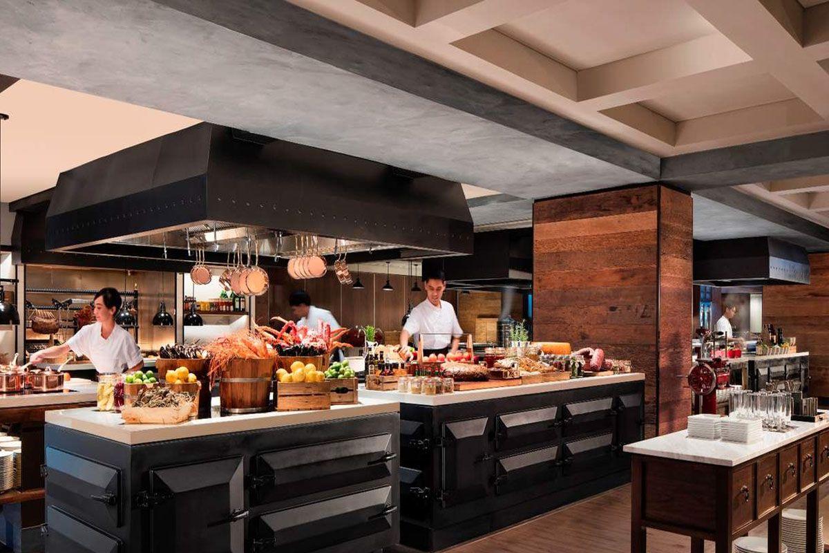 Goji Kitchen & Bar, Bangkok