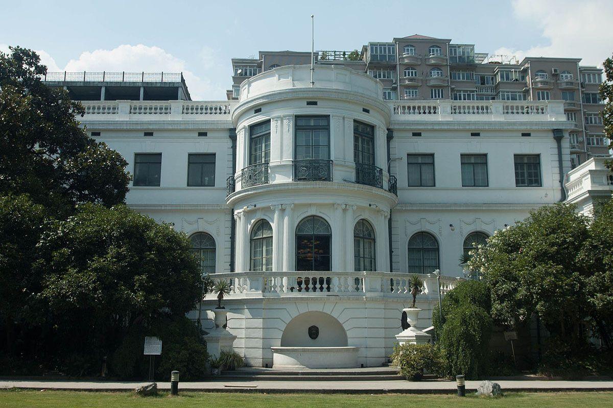 Bảo tàng Thủ công và Nghệ thuật Thượng Hải