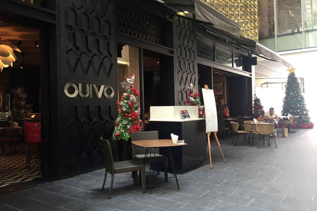 Nhà hàng Quivo