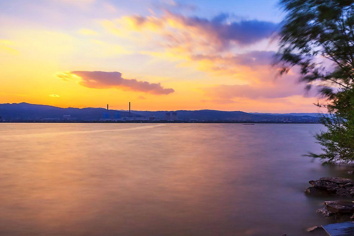 Hồ Poyang