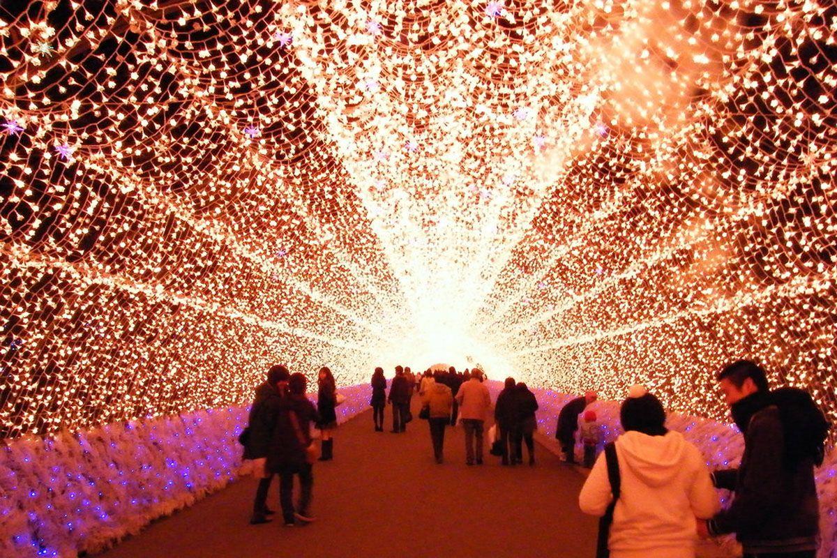 Lễ hội ánh sáng Illumination