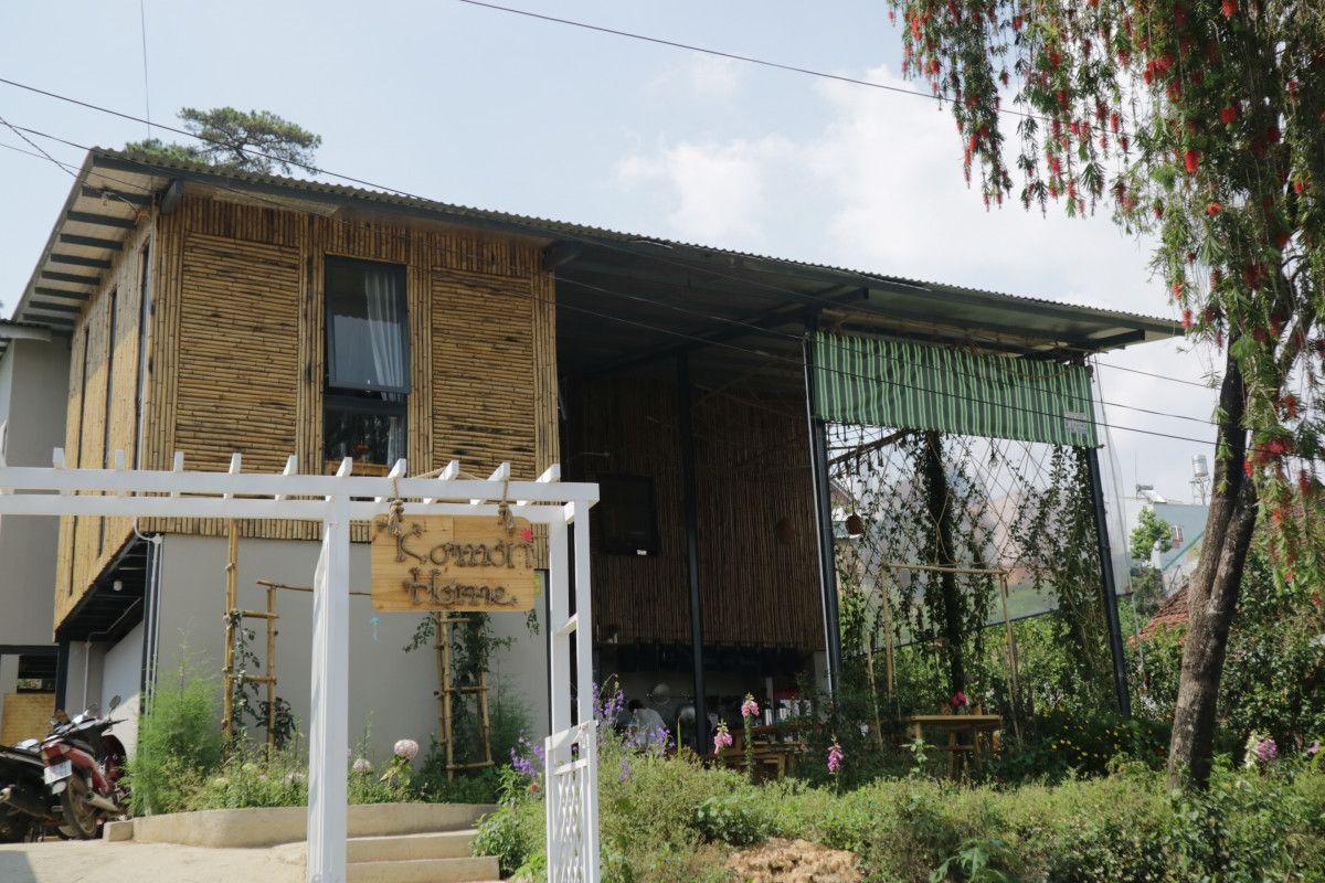 Komori homestay