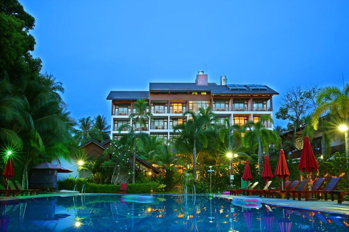 Tropicana Resort Phu Quoc